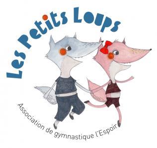 Logo petitsloups web